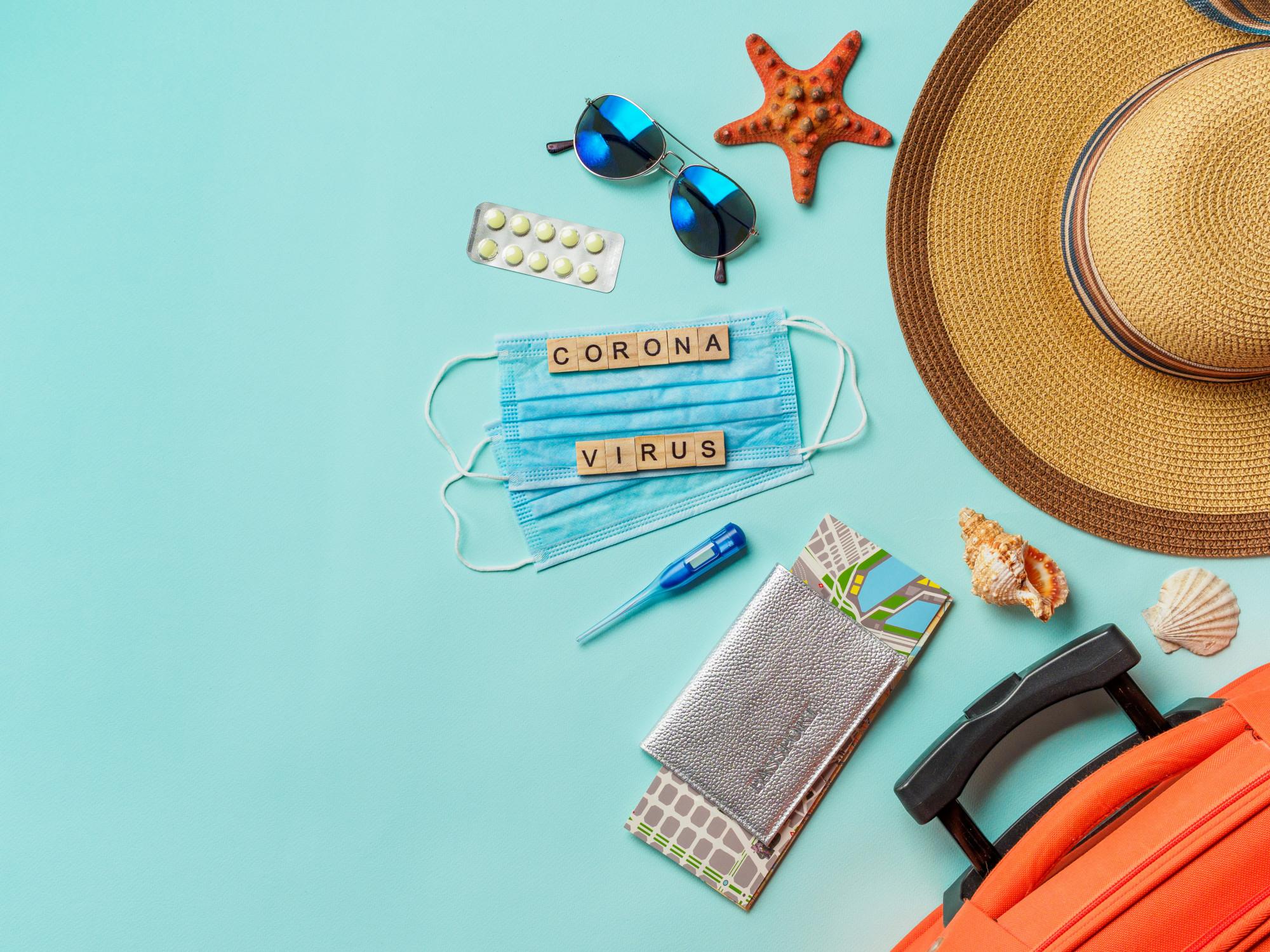 Come scegliere una casa vacanze in sicurezza nell'estate del covid