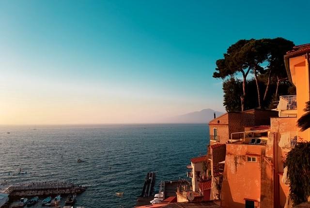 IL SUD ITALIA È IL LUOGO IN CUI INVESTIRE