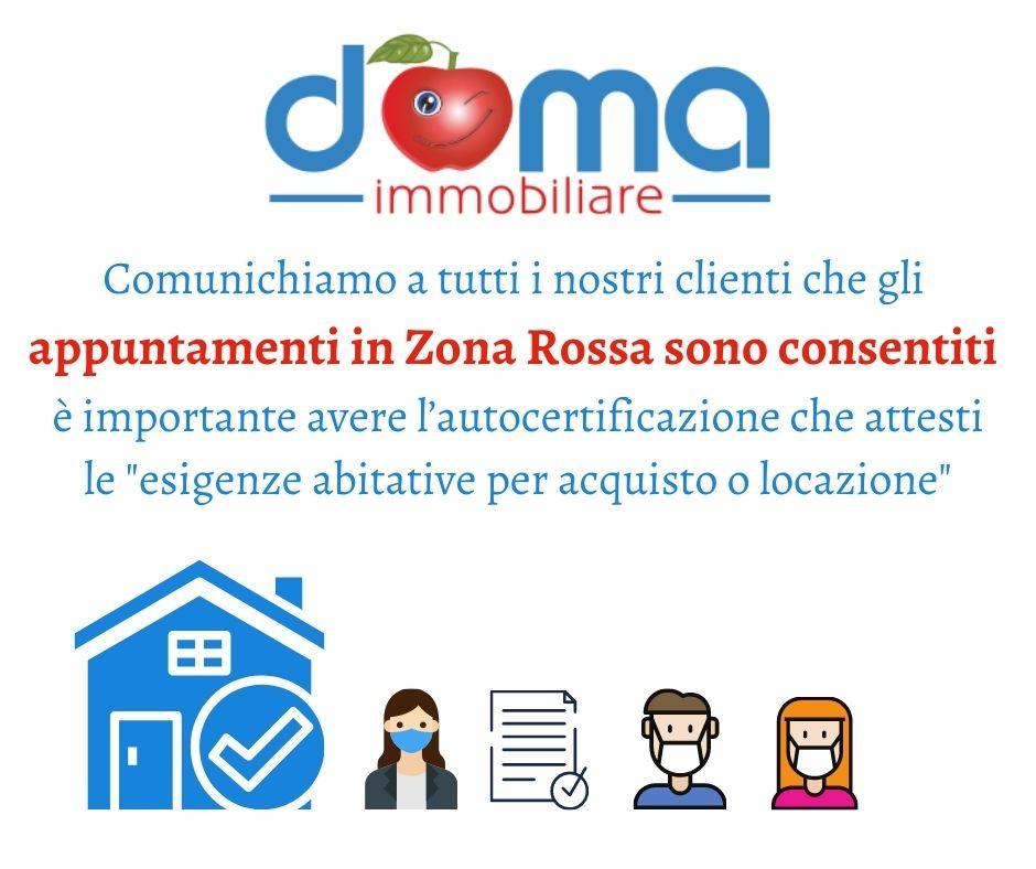 Agenzie Immobiliari, Periodo Covid, Zona Rossa, Arancione e Gialla